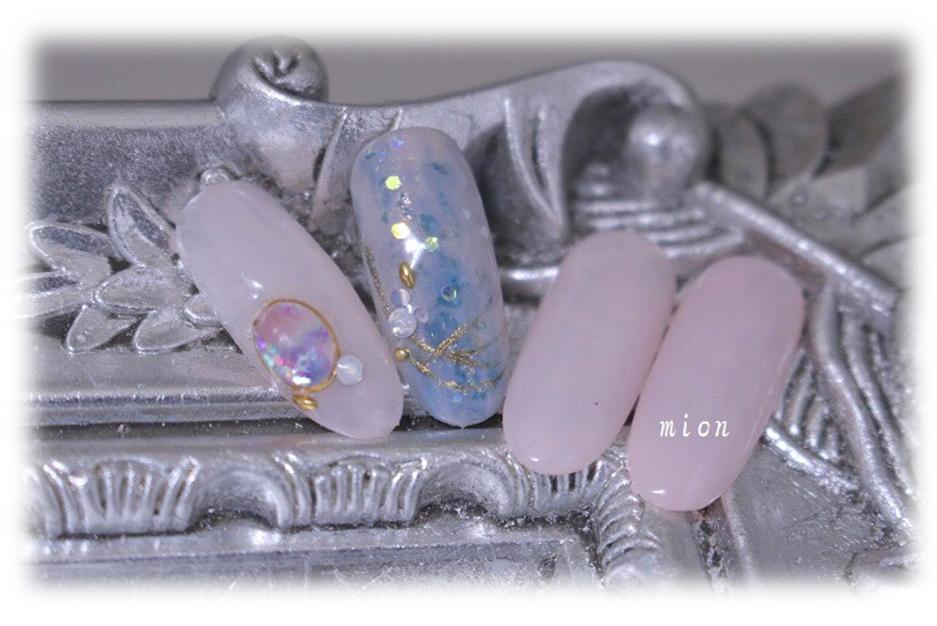 爪つくり工房 ミオン 深爪マイスターがいる埼玉のネイルサロン